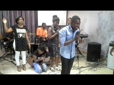 international Believers Assembly  Worship W/ Jonathan Attram 2