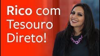 INVISTA MELHOR no TESOURO DIRETO!