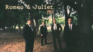 Romeo & Juliet - Pru