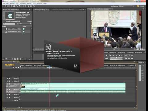 Premiere Pro: Exporting only the work area of a timeline