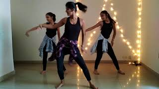 Cheap Thrills by Sia ft Sean Paul | Dance Choreography by Arushi gupta