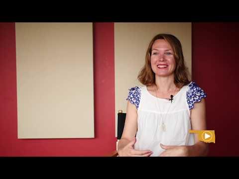 Oklahoma Film + Music Spotlight: Amy Scott, Film Director
