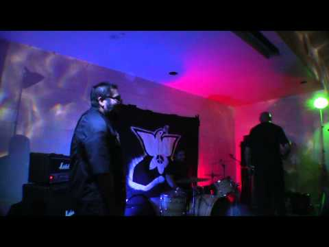 "THE ICONOCLAST - 11/14/2014 -BALDWIN PARK CA - AMERICAN LEGION HALL ""VULTURE VIDEO"""