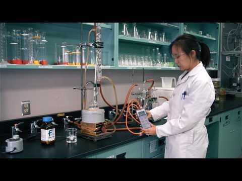 Vapour Pressure of Liquids