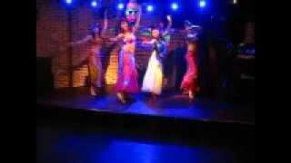 ◇◇Yoga Dance at Tokyo Club Maharaja◇◇1