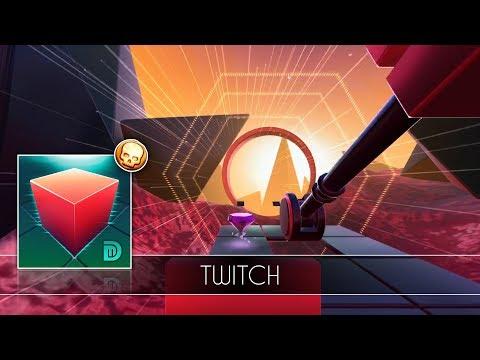 Glitch Dash - Twitch