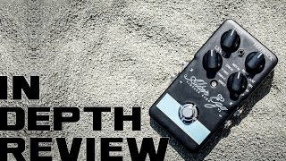 TC Electronic Alter Ego V2 - Delay Pedal Review