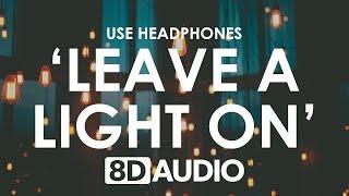 Download lagu Tom Walker - Leave a Light On 🎧