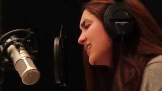 Javiera Fulla - Let it go (cover)