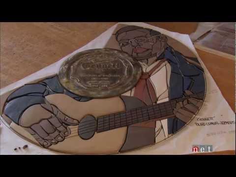Clay Mural Blues - a Nebraska Story