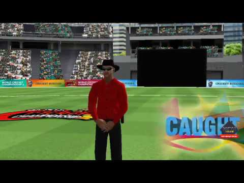 World cricket championship  2 WCC 2 CHEAT FOR q