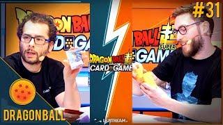 On classe les decks par Tier list - Club Dragon Ball #31
