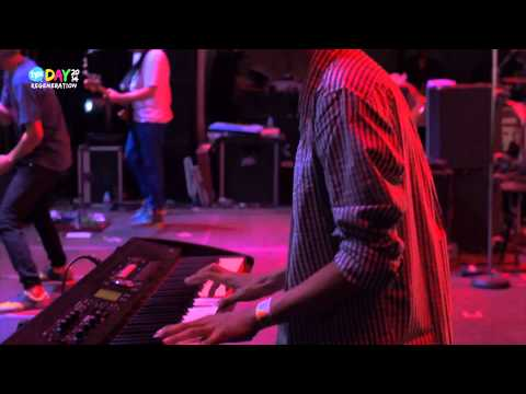 Sheila on 7 - Betapa (Live at Hai Day 2014)
