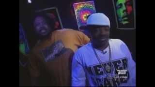 Bone Crusher - rap city freestyle
