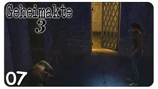 Der Händler aus Florenz #07 Geheimakte 3 - Let's Play