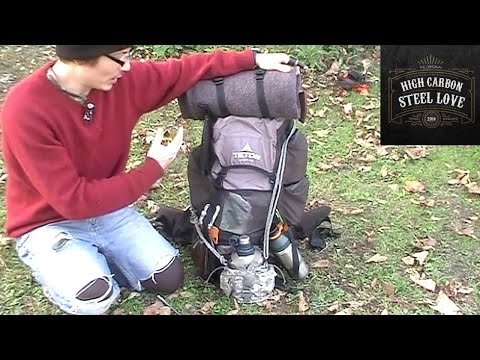 The Teton Sports Explorer 4000 Backpack - Affordable, Spacio
