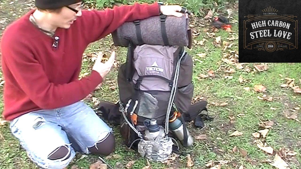 The Teton Sports Explorer 4000 Backpack - Affordable d3547edddf107