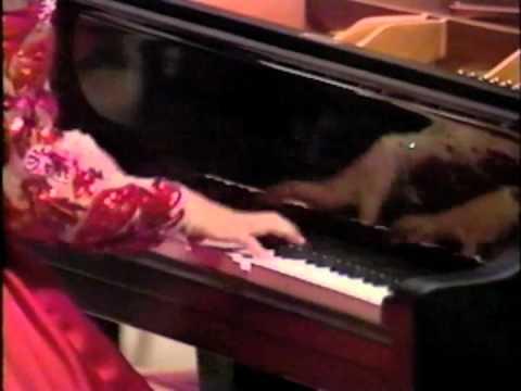 Tchaikovsky Piano Concerto No.1 1st.Mov. Hiroko Nakamura