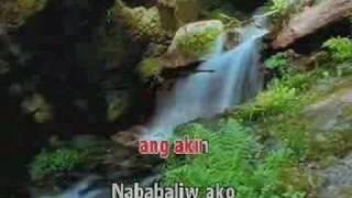 SINTA - AEGIS-karaoke