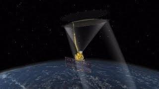 NASA's Soil Moisture Active Passive Mission