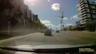 Tram Road - Westfield Doncaster - Road View Australia