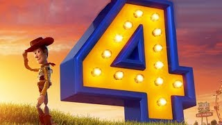 Does Toy Story 4's New Poster Reveal Woody's Farewell?