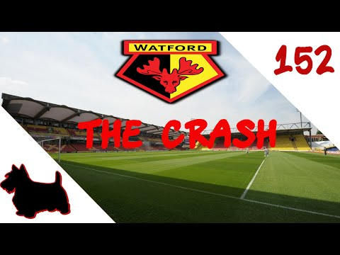 Football Manager 2015 UNEMPLOYED 152 THE CRASH ScottDogGaming HD