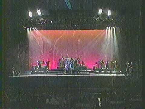 Supersition-I Just Called I Love You,Stevie Wonder Live in Japan 1990