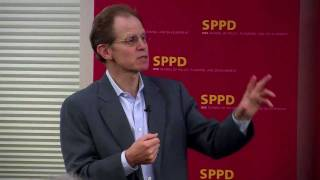 Dan Siegel - The Human Mind and the Cultivation of Well-Being