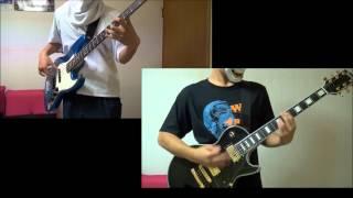 阿部真央 モットー。 ギター&ベース COVER thumbnail