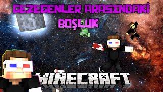 Minecraft - GEZEGENLER ARASINDAKİ BOŞLUK! (MATRİX)