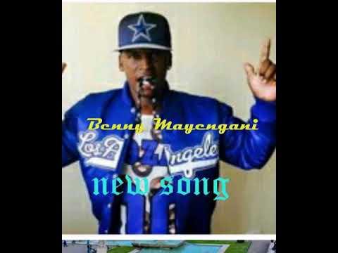benny mayengani new single 2018
