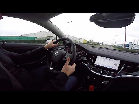 Essai nouvelle Opel Astra (épisode 1) : découverte et ressenti.
