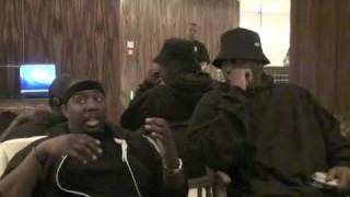 EPMD / Erick Sermon & Parrish Smith Interview.