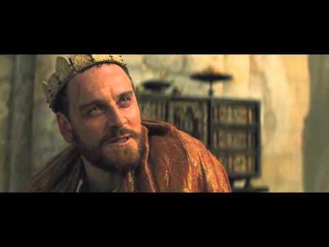 MACBETH - Teaser trailer italiano