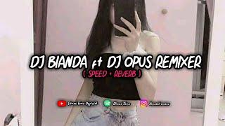DJ BIANDA FEAT DJ OPUS REMIXER