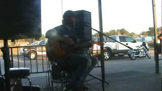 Nick Garrison- Tennessee Boys (original song)