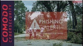 Hurricane Michael Donation Phishing Scams | Comodo News