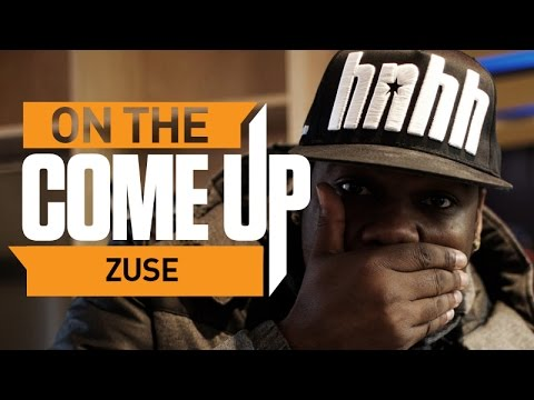 On The Come Up: Zuse Talks Kingston, Jamaica Origins & Affiliation With T I