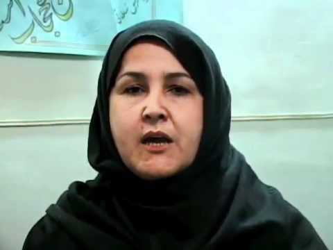 Women's day in Kandahar