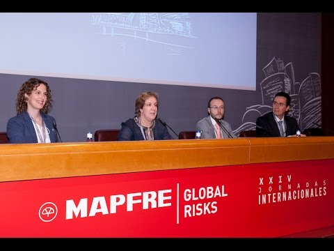 """New challenges in engineering: large infrastructures, fracking and the aerospace industry"""