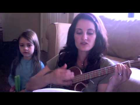 The Daily Ukulele- Pennies From Heaven