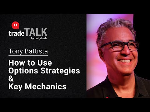 How to Use Options Strategies & Key Mechanics