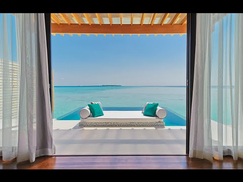 NIYAMA, Dhaalu Atoll, Maldives - Best Travel Destination