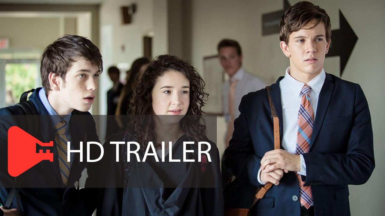 Download Speech & Debate Official Trailer #1 2017 | Movie Trailer | The Trailer Lab