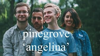 "Pinegrove - ""Angelina"" // This Has Got To Stop Sessions"