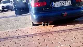 """Lanos C20NE - Exhaust 2.15"""""""