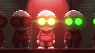 Stealth Inc A Clone in the Dark Gameplay [HD 1080p] (PS Vita)