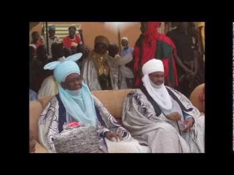 Zinder en image (Niger)