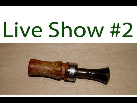 Live Show #2